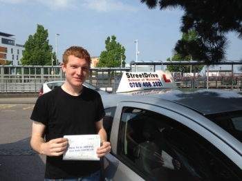 I took a semi-intensive course of 20 hours over 6 sessions after several months of weekly lessons with another instructor<br />