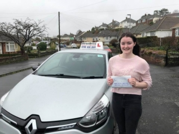 I thoroughly enjoyed my driving lessons with 'Shaun', amazing instruction and allowed me to get a 'first time' pass with only three minors! <br />