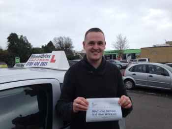 Had Shaun as my instructor for my intensive driving course amazing instructor with brilliant ways of teaching<br />
