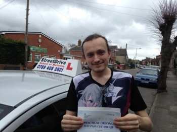 Shaun was able to turn my weakest points in to my strongest while keeping my strong points in good shape<br />