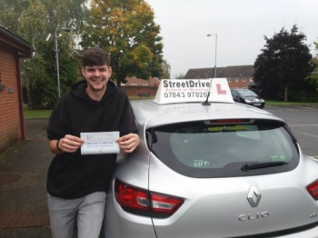 Very good setvice my instructor 'Roger' was very patient and helped me pass '1st attempt'. <br />