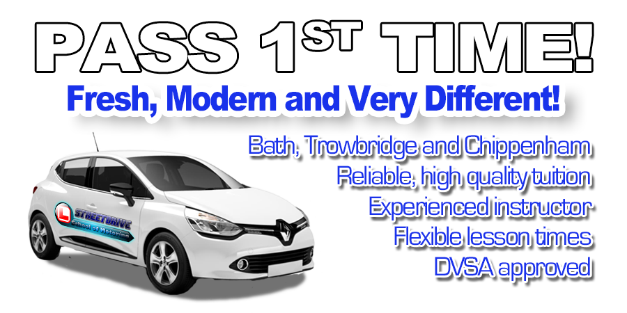Driving schools in trowbridge